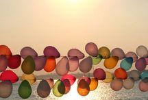Balloons & Garlands