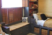 Bedrooms / Boys room