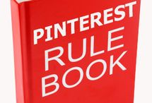 Pinterest 4 Writers