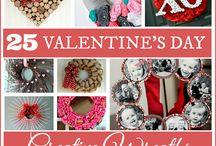 Valentine's / by Heather Batt