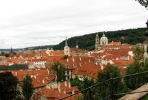 Praga - Czech Republic / (my foto) / by Tiziana Bergantin