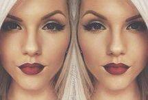 Make up / by Cierra Howard