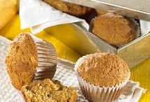 Muffins, cakes et autres