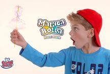 Magica Bolla Hippie Sticks