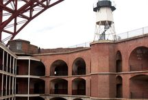Fort Point / by Golden Gate National Recreation Area