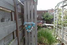 baby kledinghangers / Baby kledinghangers in elke kleur leverbaar, een persoonlijk kadootje voor de pasgeboren baby