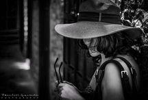 Photo In Photo - Portraits