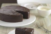 Popa's Cake idea's