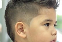 haircuts fade boys kids 2017