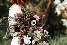 Unstructured bouquet