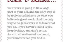 Create My Destiny / by Brittany Tucker