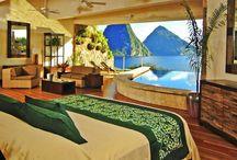 Saint Lucia Photos