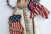 USA inspirations