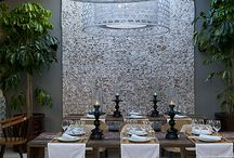 Ibiza Restaurants The Giri Cafe | Maaike van Wijk Design Studio