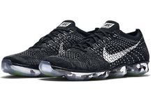 Wmns Nike Flyknit Zoom Agility Black White Womens Training Trainers 698616-004