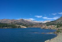 Yosemite's High Country