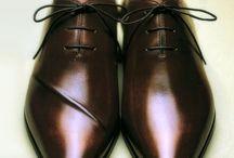 Zapatos / by Erick Vargas