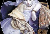 коты Susan Xerbert