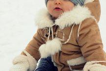 kids winter