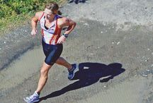 Inspirational Triathletes / Trigirls who inspire us! - Inspiration comes in many forms. Here at Trigirl, we are especially inspired by women in triathlon who have overcome obstacles - age, illness, injury - and still participate in triathlon, despite (or perhaps because of!) the challenges that life has brought.