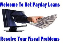 Get Payday Loans / Get Payday Loans is a reliable alternative for those who are in dire need of cash to fulfill their fiscal demands. You can get access to these loans through easiest and quickest way. www.getpaydayloans.net