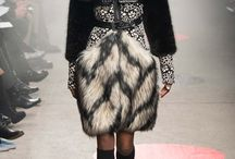 Tracy Reese Fall 2015 Runway Show #NYFW / Tracy Reese Fall 2015 Fashion Show Images / by Tracy Reese