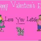 School-Holidays-Valentines / by Robin Bobo