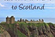 Scotland - dream trip