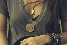 Style Inspirations / Beautiful fashion and jewelry that inspire me...