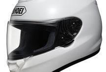 Motorcycle helmets I like and recommend