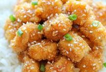 recettes chinoise