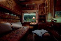 Lovely Travel / by Elizabeth Jordan