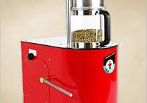 Coffee Bean Roasting Equipment / Roasting your own coffee opens up a world of potential for any café or coffee seller, and it begins with the right equipment. Sonofresco's premium coffee roasters work for any business that needs to take operations to the next level.