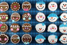 Cookies etc / by Kay Schlueter