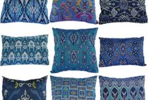 Ikat, Batik, Songket / by frisna elisabeth