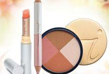 Glitz, Glam and Makeup!