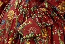 Fabrics - Originals