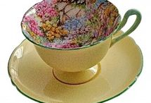 A Cup of Tea!