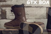 X5_NEW PRODUCT / X5_FOOTGEAR 2013/2014 PRODUCT