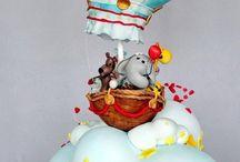 Lufis torták