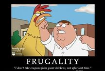 Family Guy Quotes