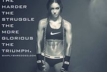 Fit Motiv8or / Quotes & Pics that inspire me to be fit & feel fab!