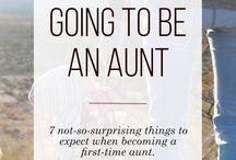 Tante sein