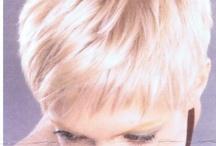 Cool Hair and Glam beauty stuff / by Beatriz Bonet