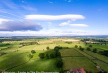 Cloud Formation across Yorkshire