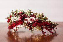 Festive Flower Crowns