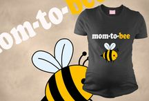 Mommy to be / Shirts