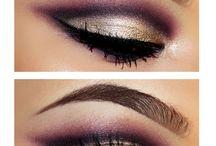 Makeup / by Kristine Baker