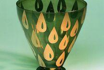 prof. Josef Kaplicky (1899 - 1962), Czechoslovakia / Glass
