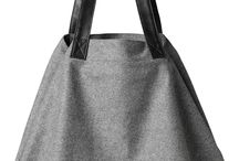 Leatherette Bags / A collection of beautiful, chic leatherette bag designs.